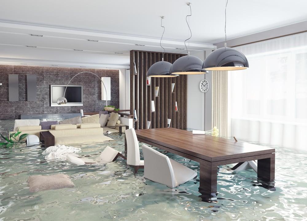 what do i do when i need flood damage restoration